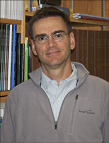 Dr. Jeremy J. Kirchman, Curator of Birds, New York State Museum