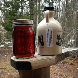 VIC Maple Syrup